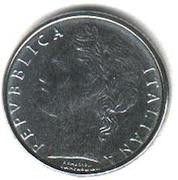 Monete della repubblica italiana dal 1946 al 2001 lira for Case moderne sotto 2000 piedi quadrati